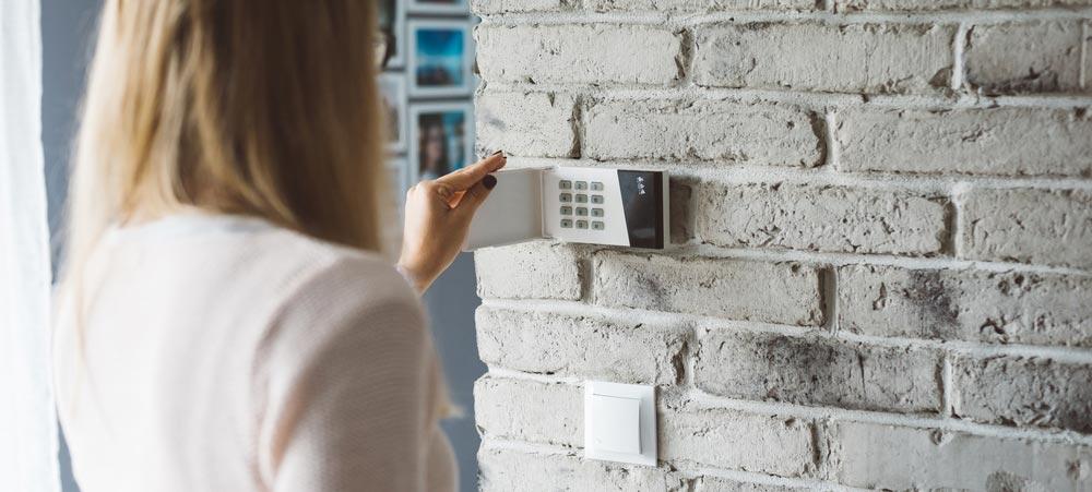 comparatif alarme maison sans fil test avis et conseils. Black Bedroom Furniture Sets. Home Design Ideas