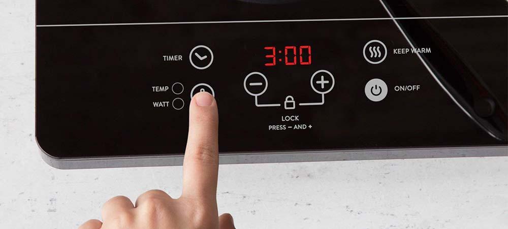 comparatif plaque induction test avis et. Black Bedroom Furniture Sets. Home Design Ideas